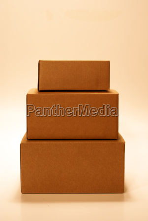 stack, of, cardboard, boxes - 570430