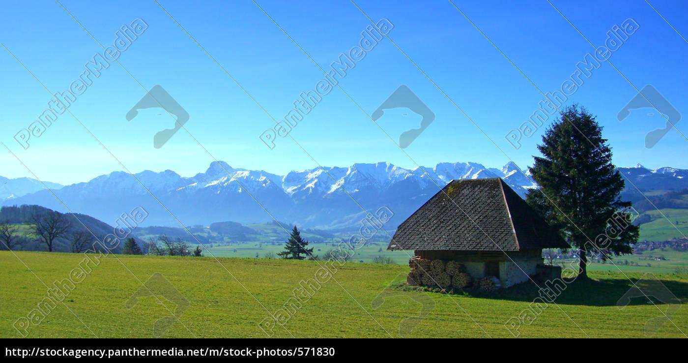alpenblick - 571830