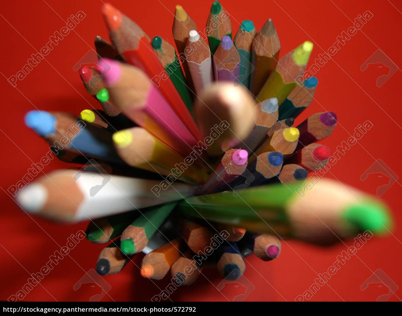 art, supplies, -, crayons - 572792