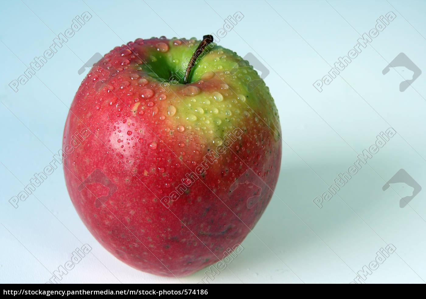 apple, pink, lady - 574186