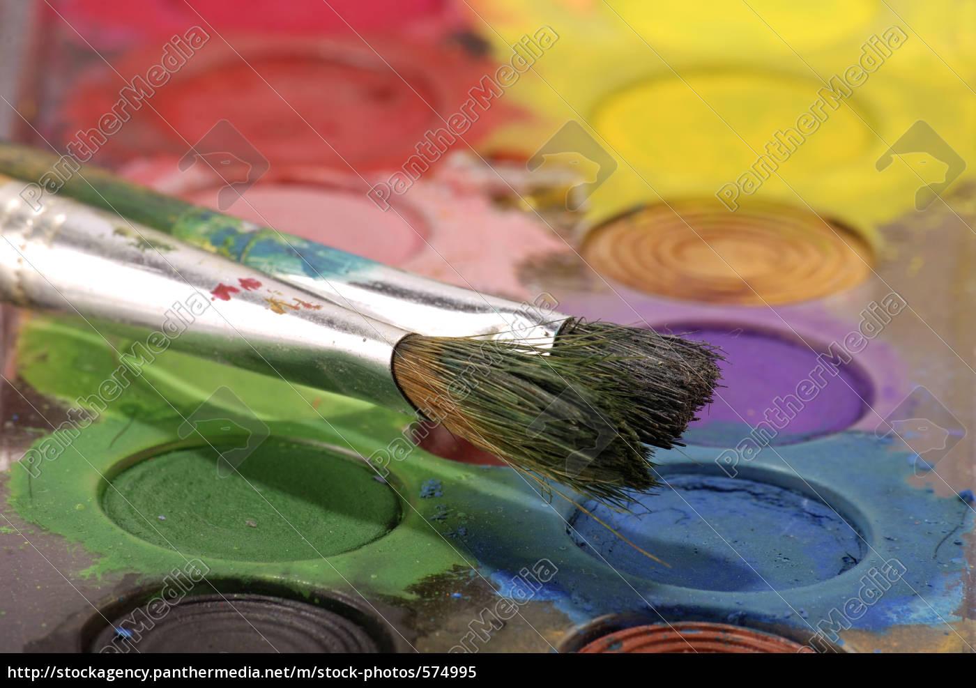 paintbox - 574995