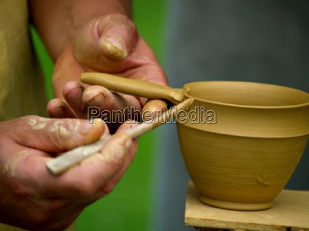 do, pottery - 575471
