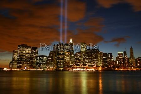 new, york, 9-11 - 575090