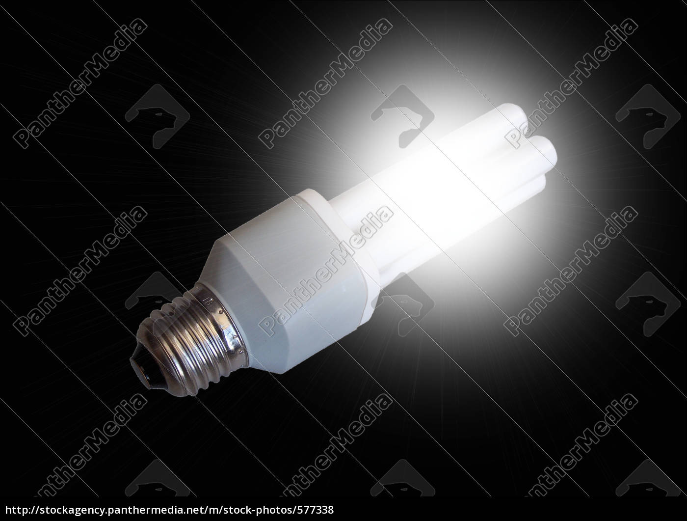 energy, saving, lamp - 577338