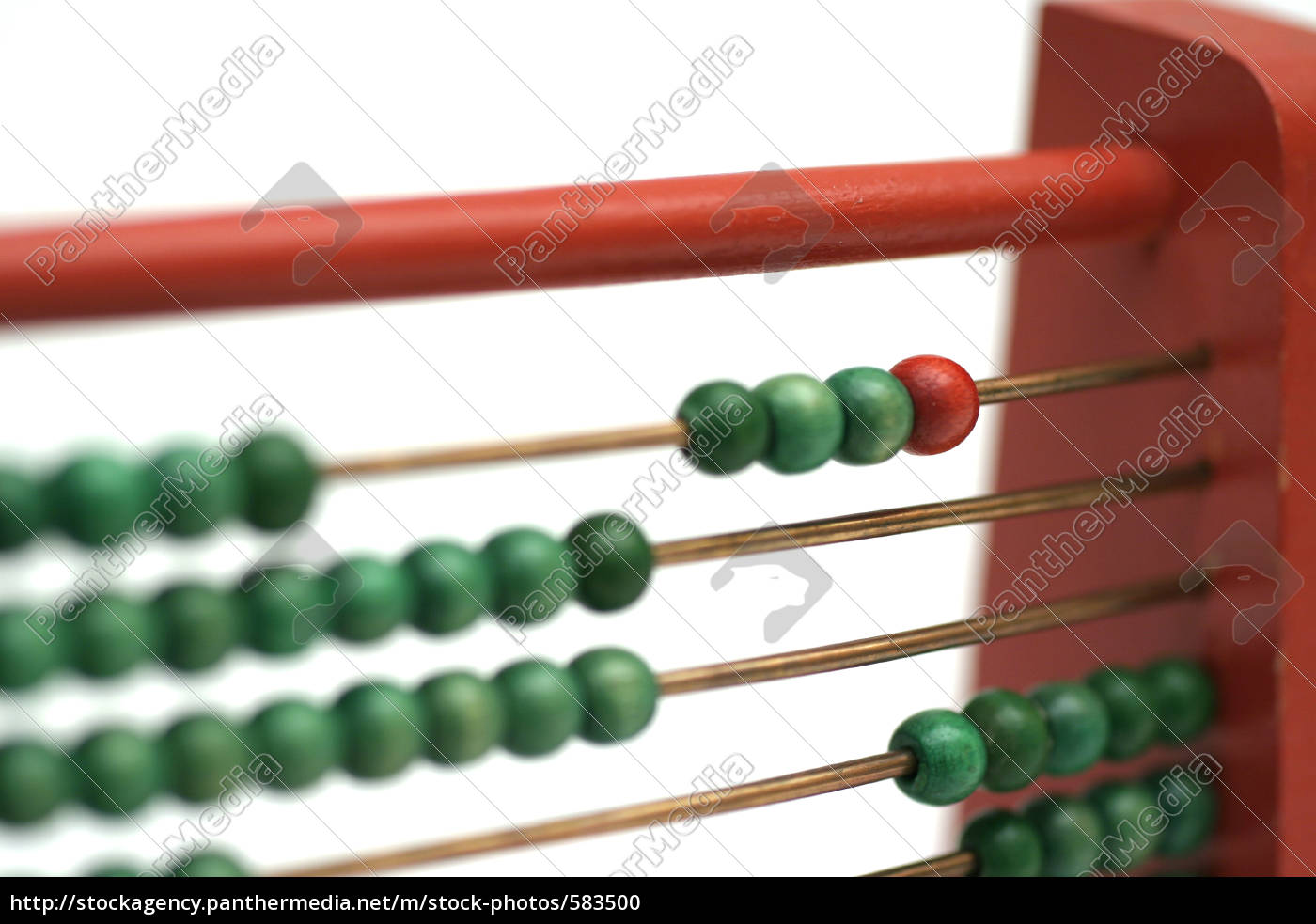 detail, of, an, abacus - 583500
