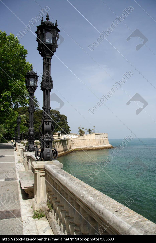 historical, promenade - 585683