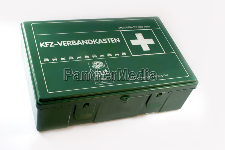 first, aid, kit - 586966
