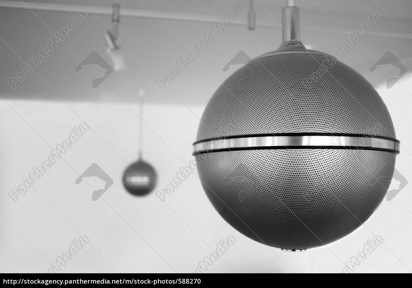 lounge, sound - 588270