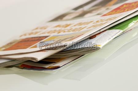 newspapers - 588492