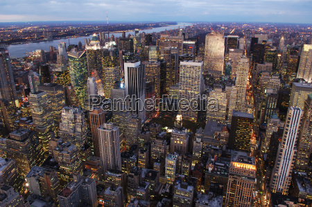 nyc, by, night - 588462