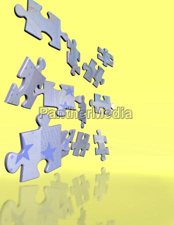 puzzle, rain4 - 588724