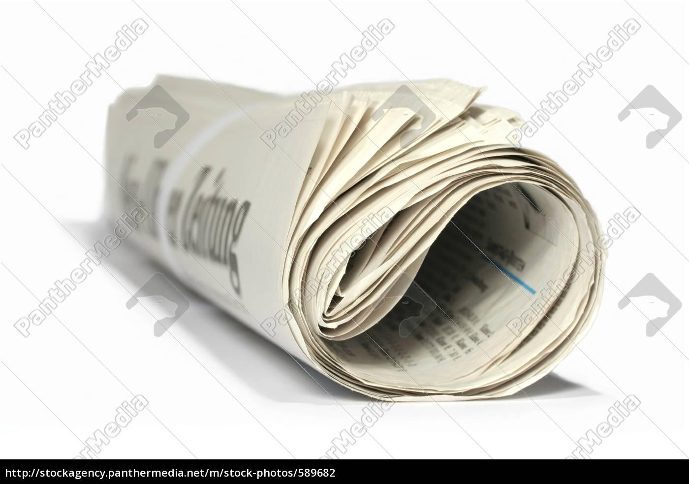 daily, newspaper - 589682
