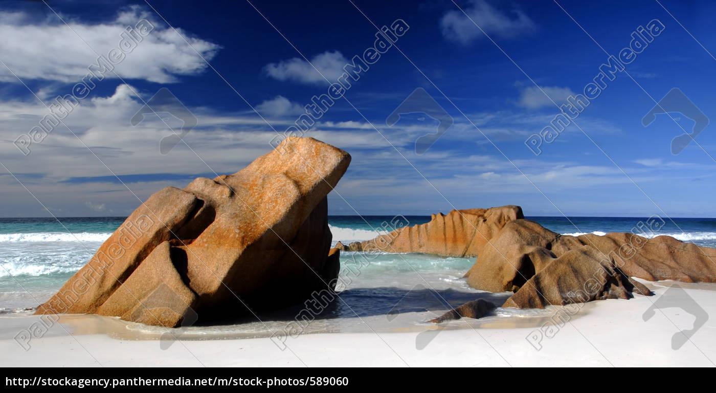 granite, cliffs - 589060