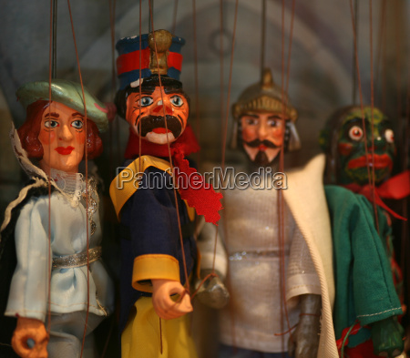 puppet, theater - 589808