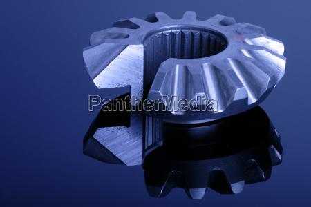 bevel, gear - 591352