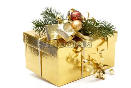 golden, gift - 591156