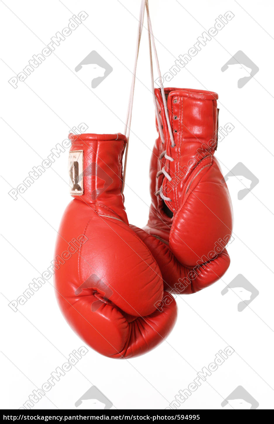 boxing, gloves - 594995