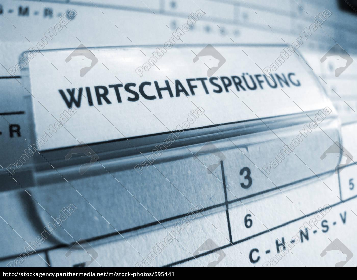 auditing - 595441