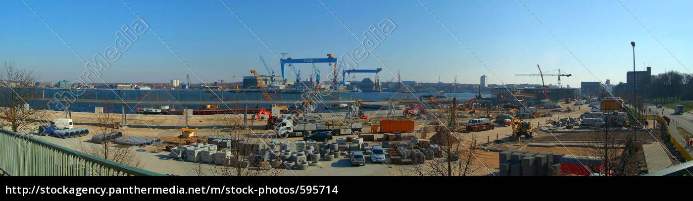 terminal, kiel - 595714