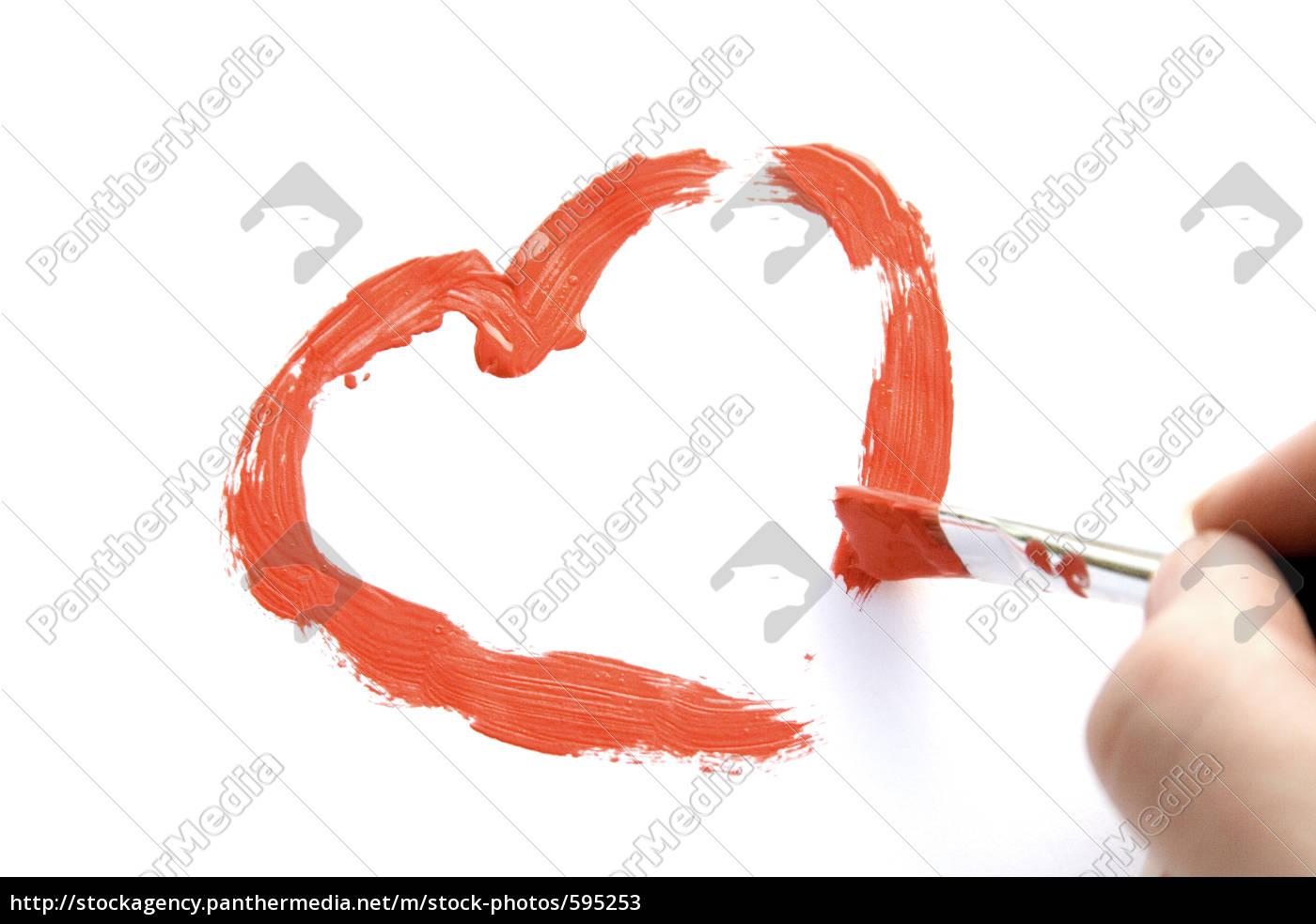 the, heart - 595253