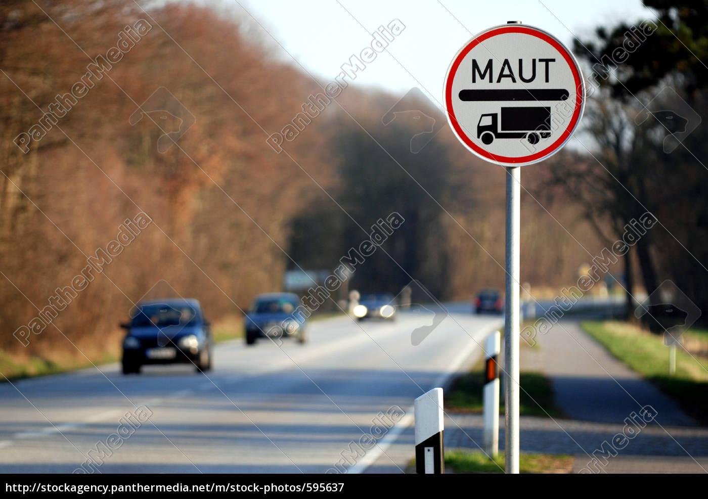 toll - 595637
