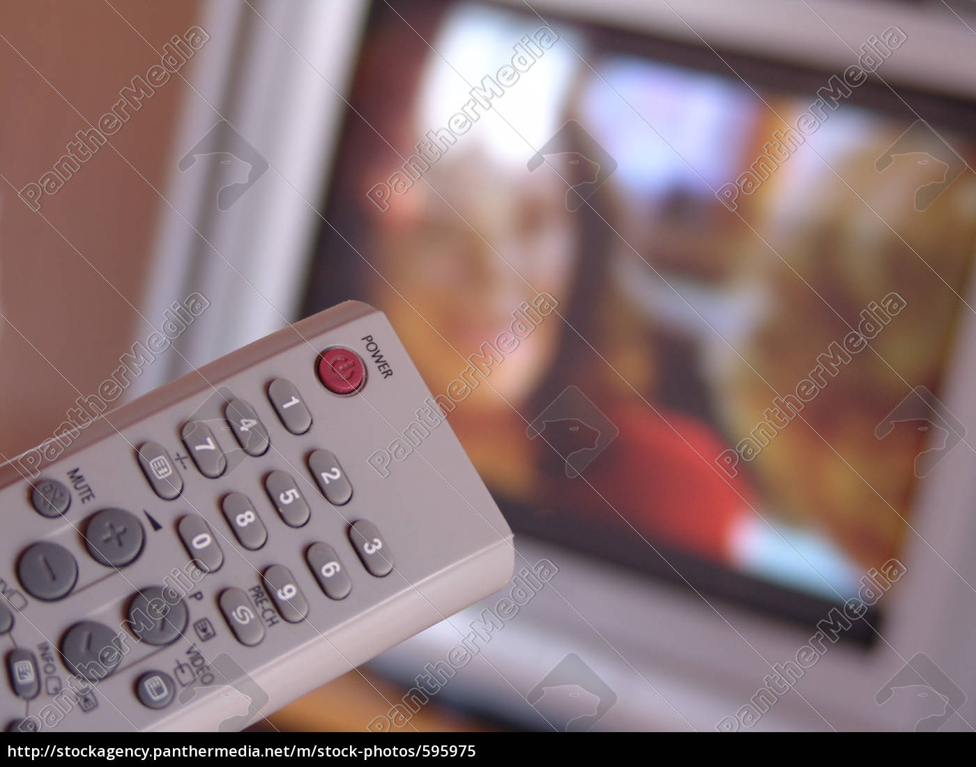 watch, tv - 595975
