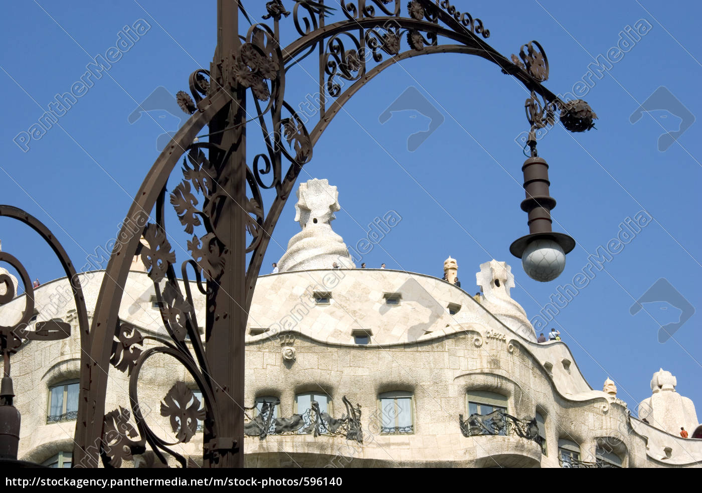 barcelona, xix - 596140