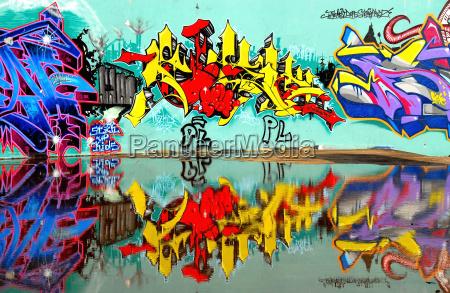 graffiti, 2 - 597781