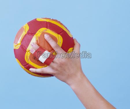 handball - 598943