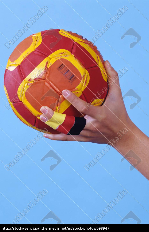 handball - 598947