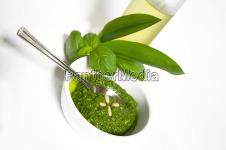 herb, pesto - 598220