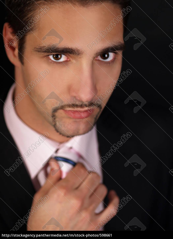 tie, judge - 598661