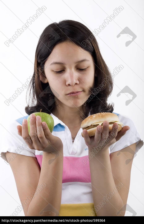 healthy, eating - 599364