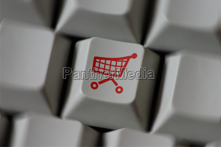 shopping, cart - 599685