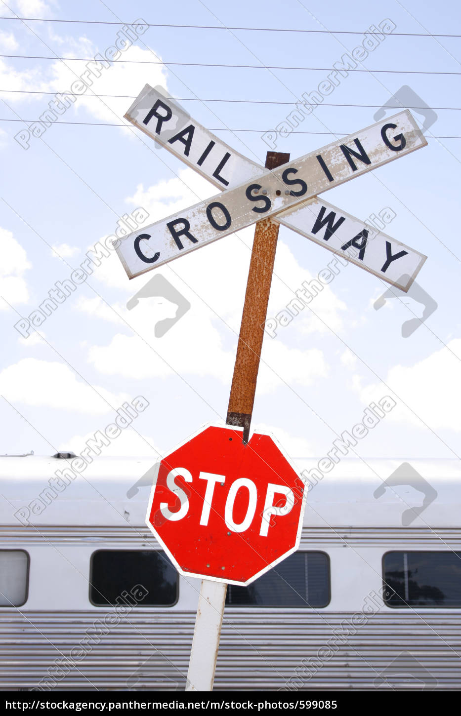 stop, for, indian, pacific - 599085