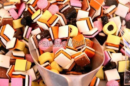 sweet, treats - 601079