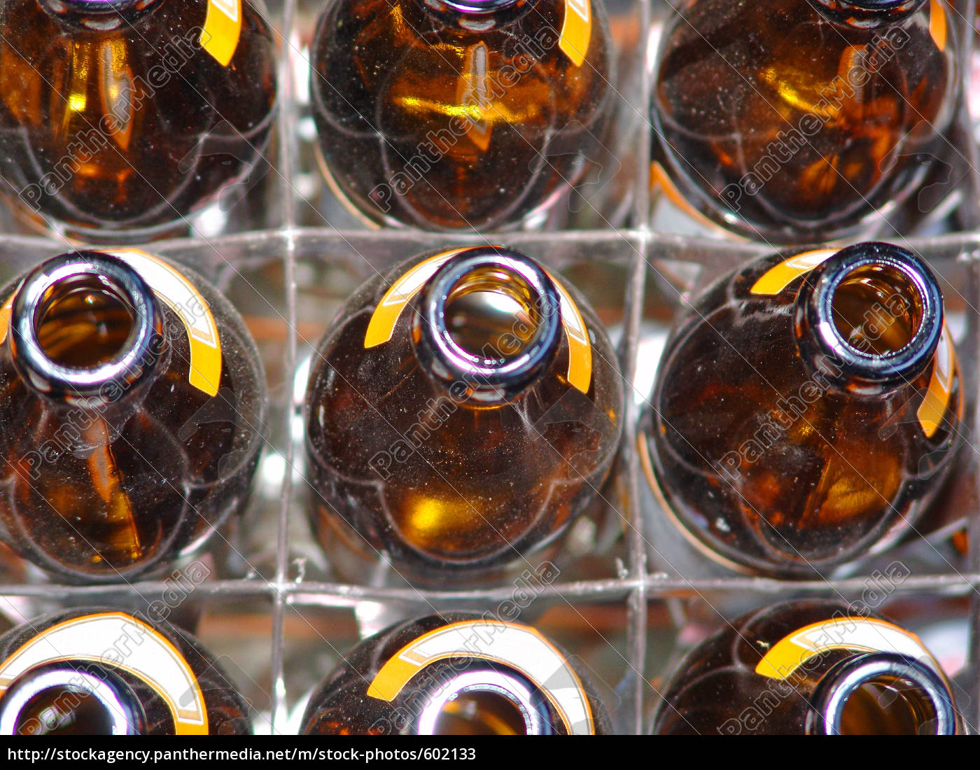 empty, beer, bottles - 602133