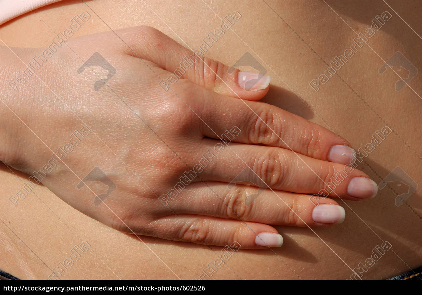 stomach, pain - 602526