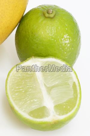 bleed lime