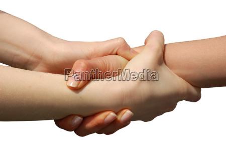 handshake - 606601