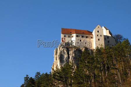 prunn, castle - 608722