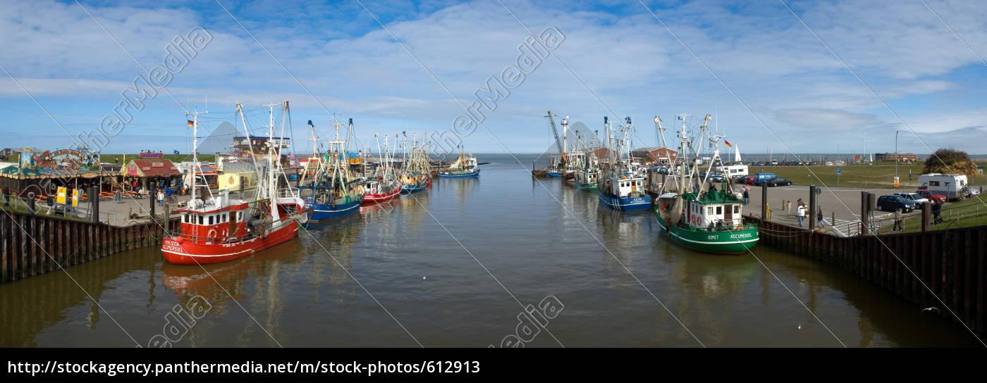 port, dornumersiel - 612913