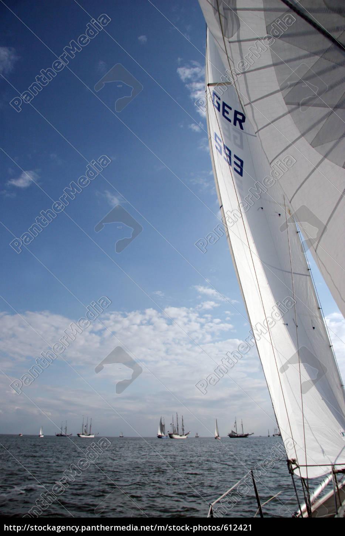 sailing - 612421