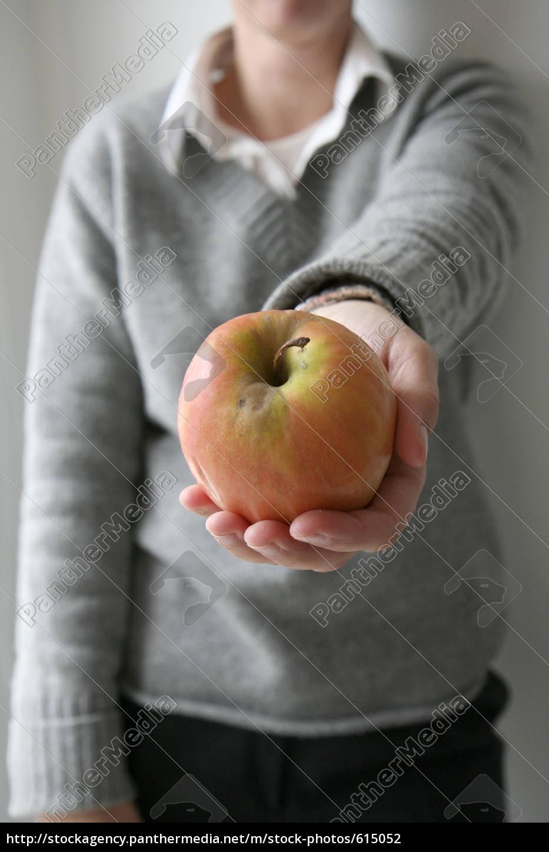 una, manzana, 3 - 615052