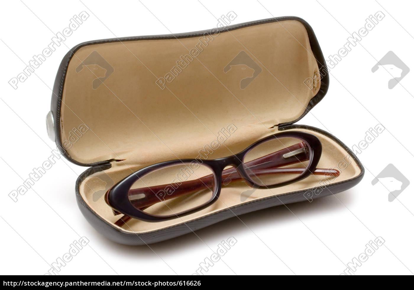 glasses, case - 616626
