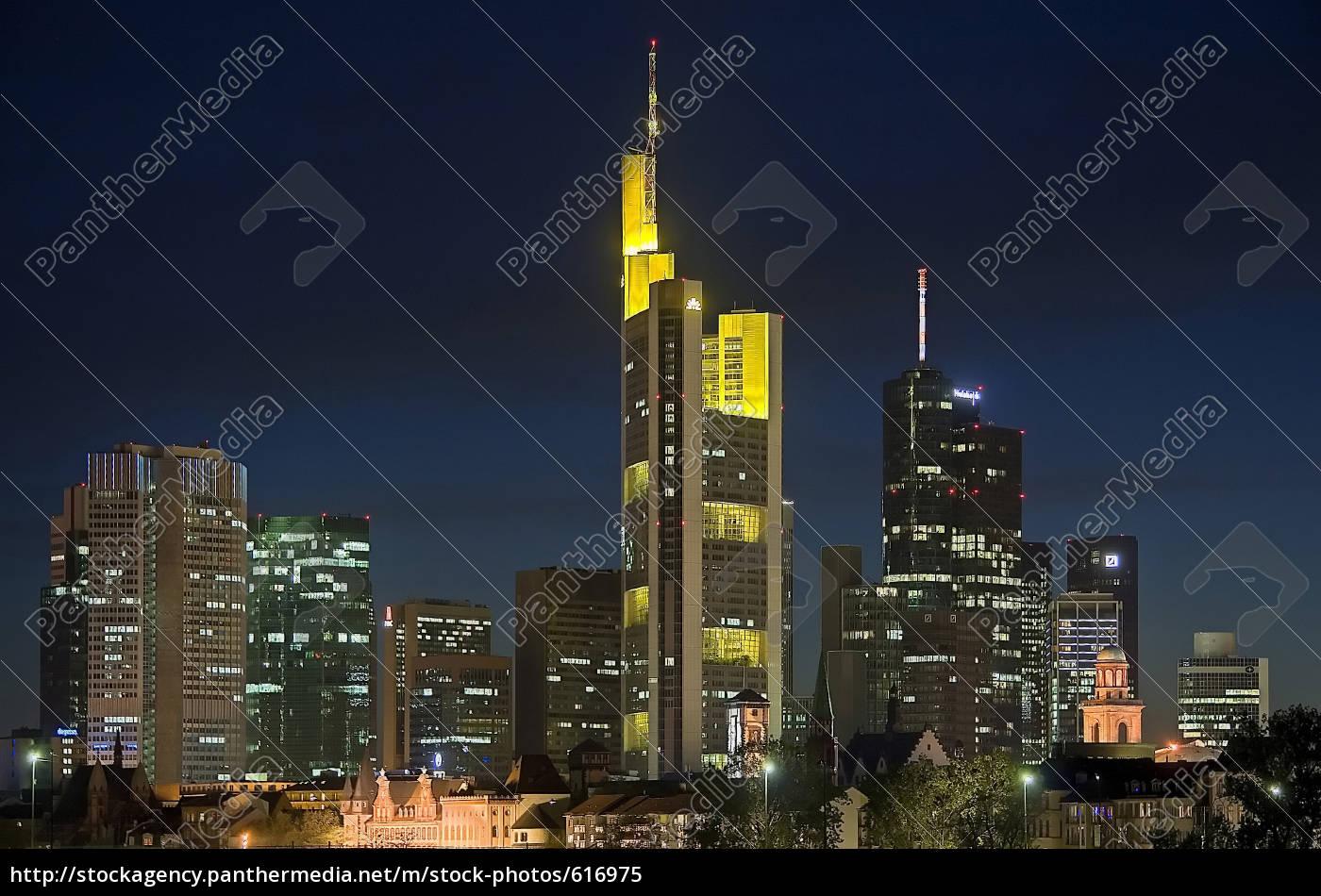 skyline, iii - 616975