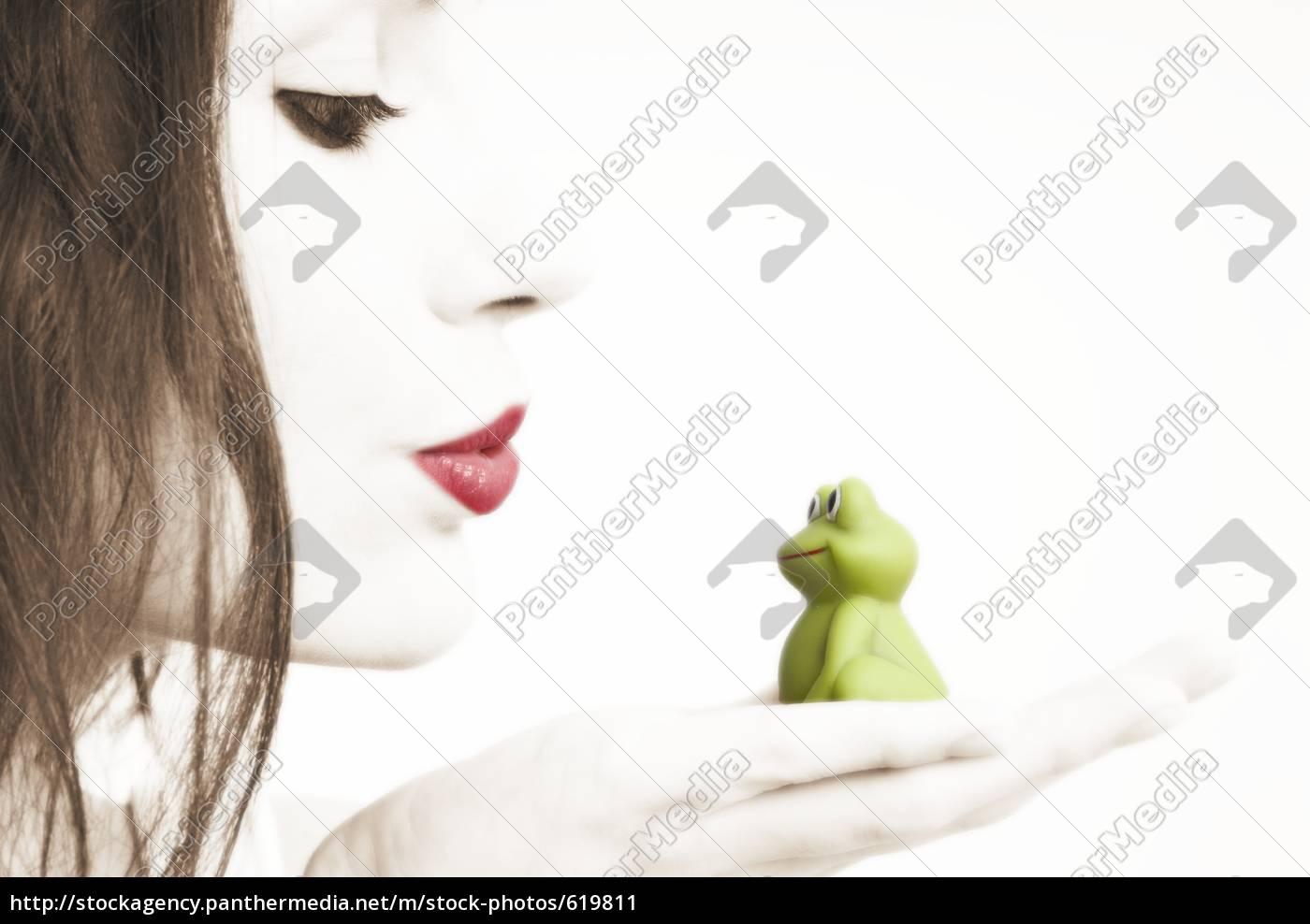 frog, king - 619811