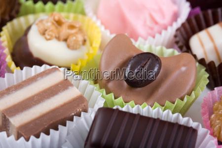 handmade, chocolates - 620977