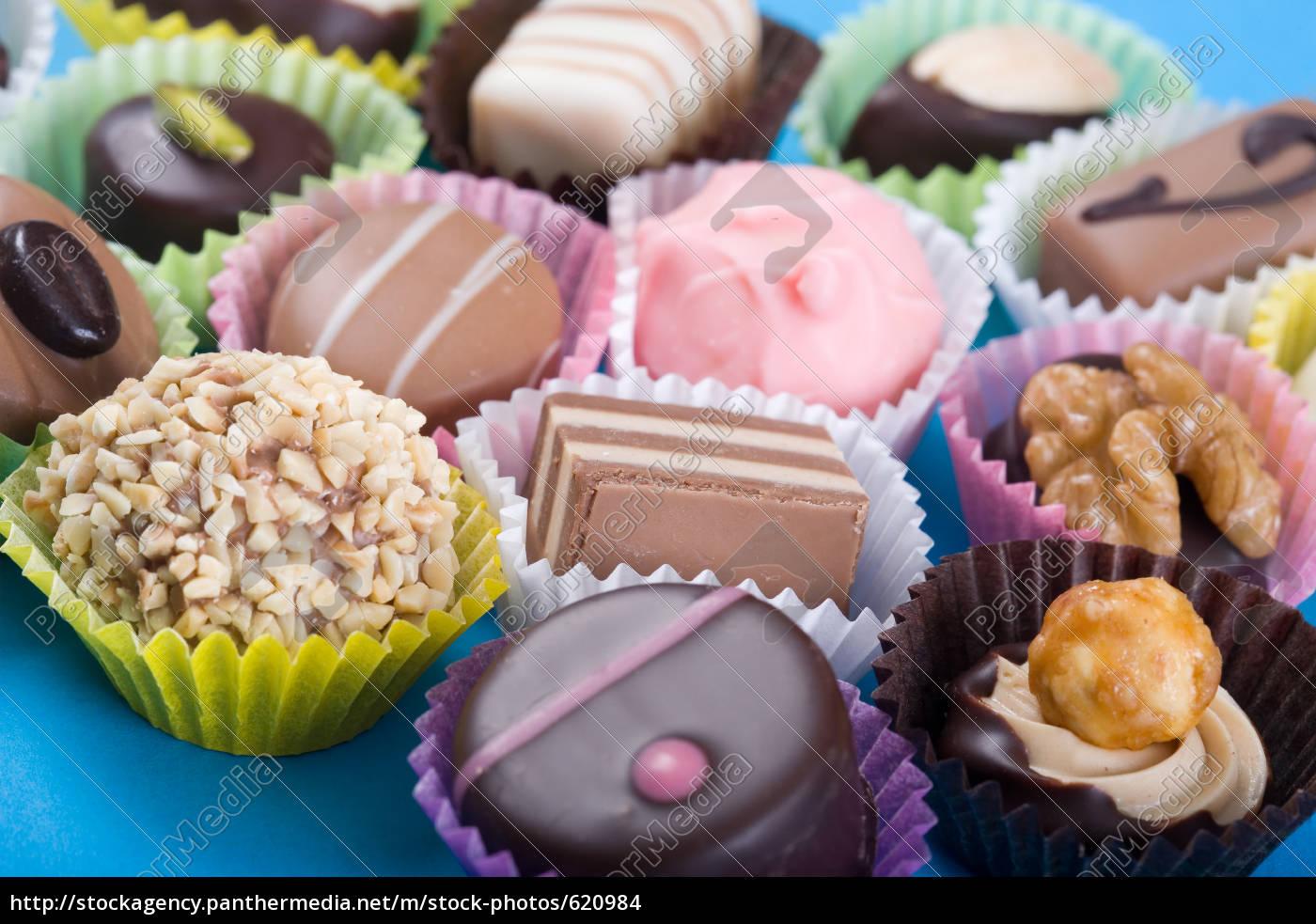 many, chocolates - 620984