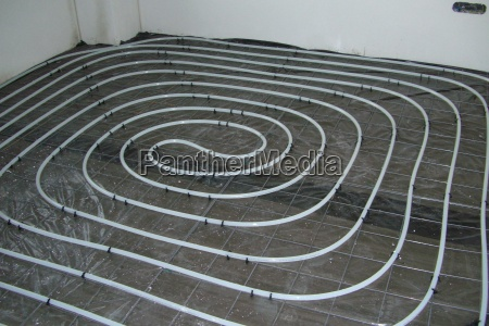 underfloor, heating - 620494